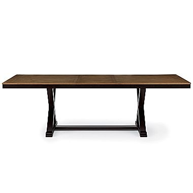 Dining table jcpenney rustic dining table for Dining room tables jcpenney