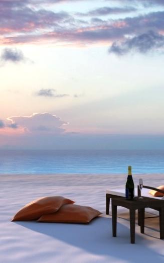 Dunas Resort & Spa, Cape Verde