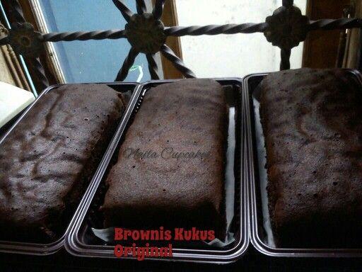 Brownis steam