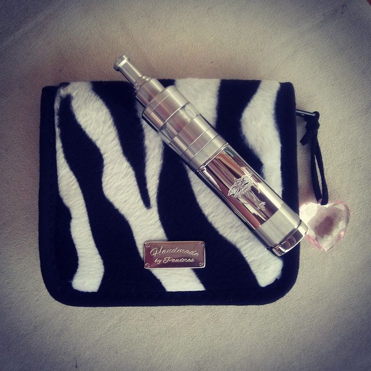 Zebra mod case