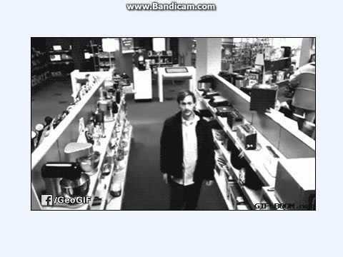 Video Lucu Maling Pencuri LCD - Lihat Video Lucu