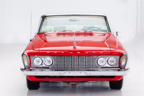 1963-Plymouth-Fury-426-Max-Wedge