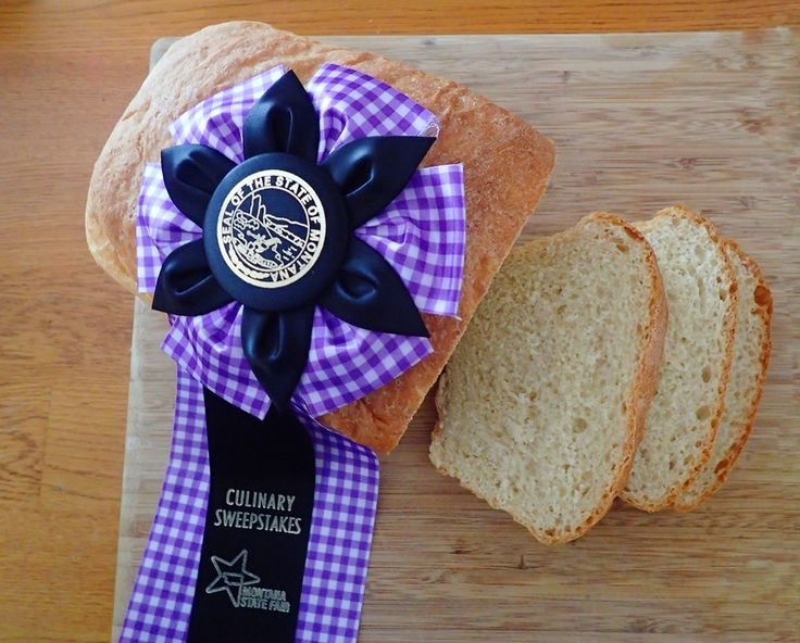 """To the question, """"can I bake bread in my Solavore Sport?"""", the judges at  this year's Montana State Fair have two words: Grand. Champion. Thanks to  Amy Grisak for submitting this amazing ancient grain bread recipe and for  letting us share it here.  Ingredients  Makes 2 loaves  4 and 2/3"""