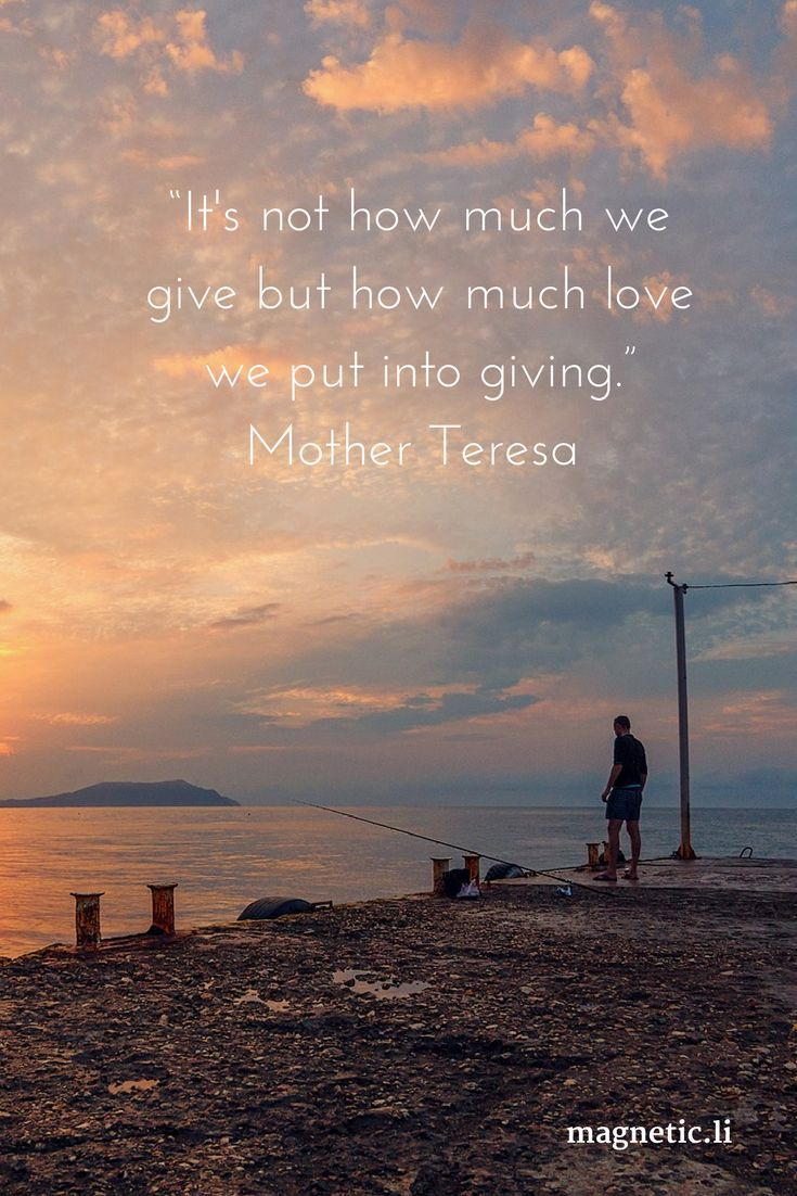 Giving with love and sincerity is very powerful. It doesn't have to be much, but can attract money and happiness in your life. Read my blog post to find out more