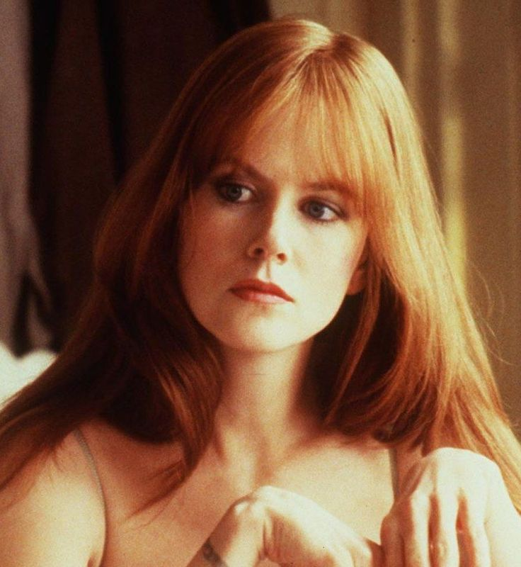Love Nicole Kidman´s 90´s style: she looked like a sexy witch!!!!!
