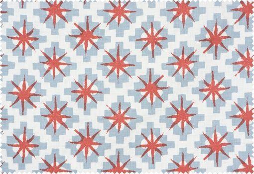 Textile Details: Starburst | Peter Dunham Textiles