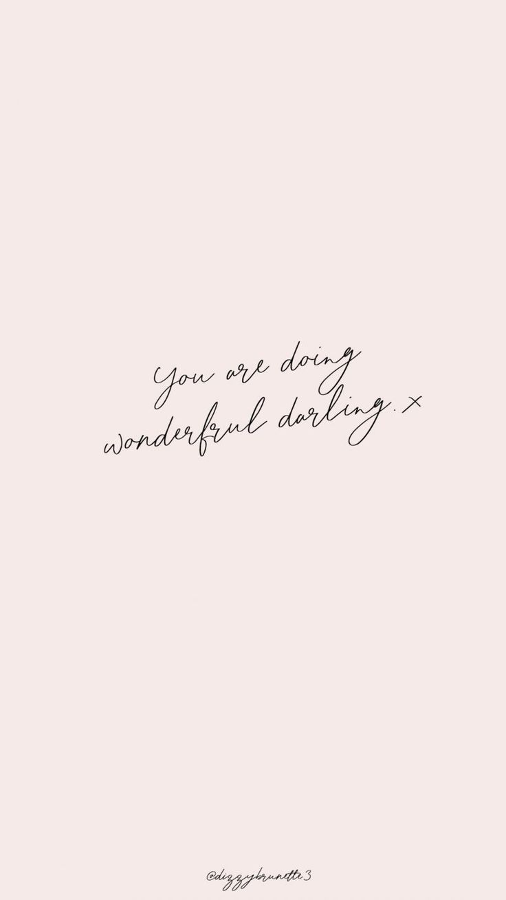 I Think We All Could Use This Reminder Every Now And Then Words Inspiration Motivation Phone Wallpaper Quotes Free Phone Wallpaper Girl Quotes