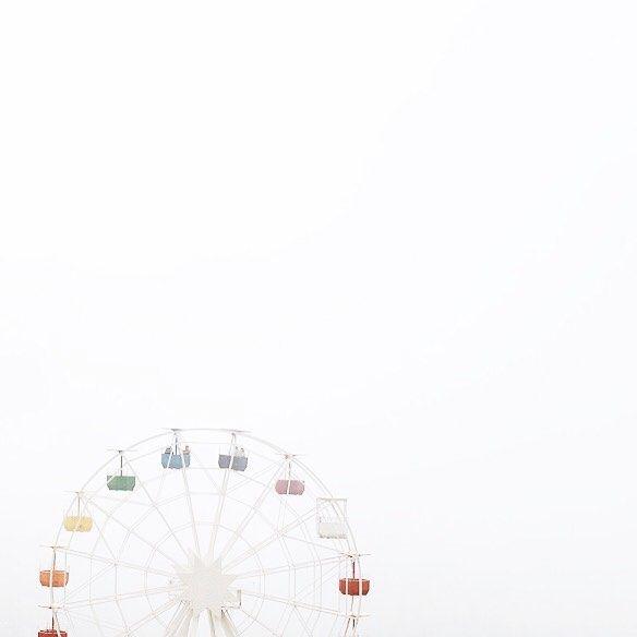 Barcelona Print White Aesthetic Minimalist Photography White Wallpaper