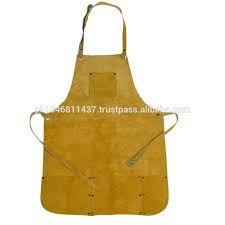 Résultats de recherche d'images pour «tablier de cuir pour soudeur»