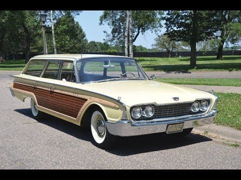 Phil Fitts Ford >> 25 Amazing American Made Station Wagons From the 1960s   Automobiles   Station wagon cars ...