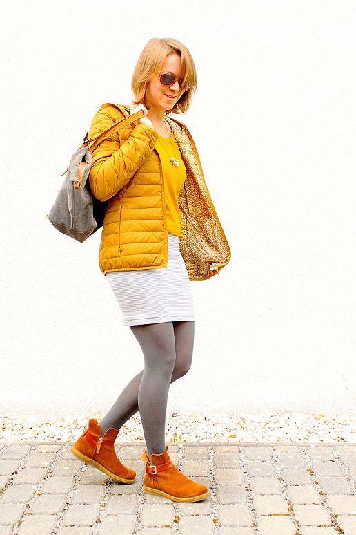 Mit einem Bleistiftrock sieht man immer modisch angezogen aus, egal ob man ihn als Minirock, knielang, wadenlang oder ganz trendy als Maxirock trägt. Aus Jersey ist er in einer guten halben Stunde fer
