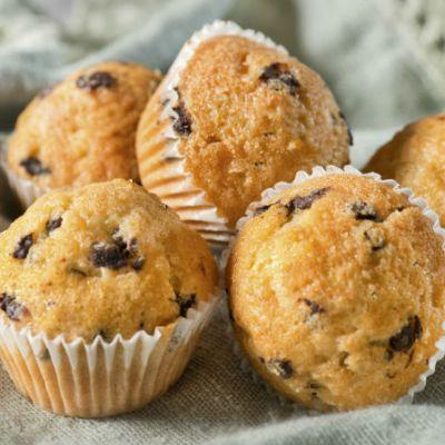 Tökéletes bögrés muffin