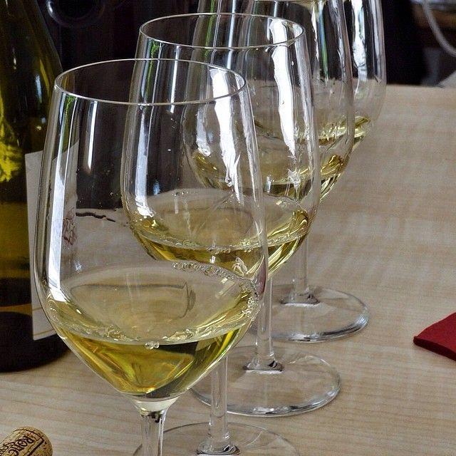 I vini del @RoncSoreli. Una degustazione di #Friulano del 2012 (presso RONCSORELI) Cantine Aperte 2014 - #Friuli Venezia Giulia #wine