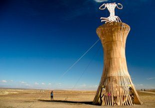 AfrikaBurn 2012. South Africa's top Music Festivals! Bring on the SUMMER!
