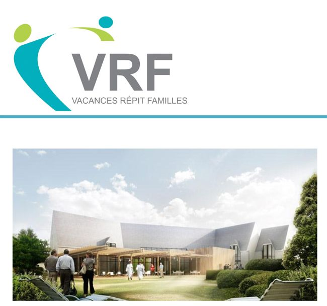 Un premier Village Répit Familles pour  personnes âgées dépendantes et leurs proches aidants, en Touraine