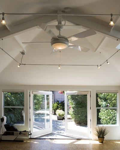 59 Best Garage Conversions Images On Pinterest Converted Garage Garage Con