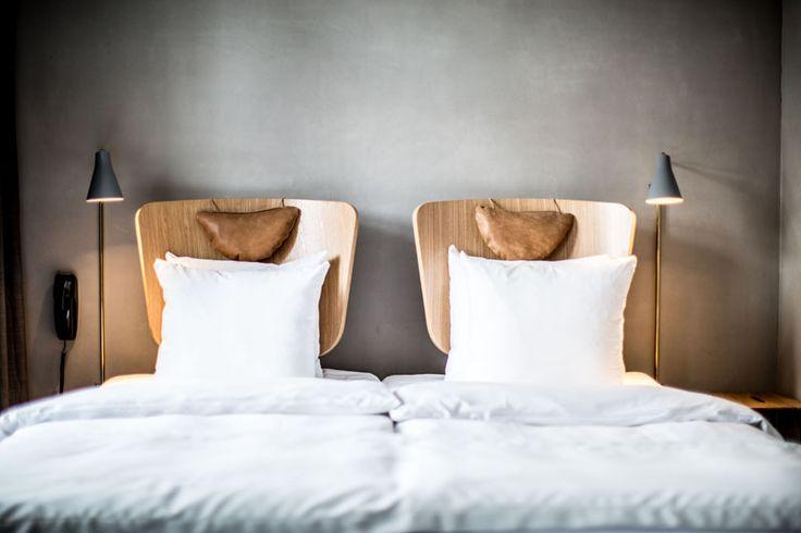 HOTEL DESIGN EM COPENHAGUE- NO MELHOR DO ESTILO NÓRDICO - CASA BELLISSIMO