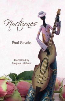 Chappy Hour: A Nocturne Fizz for Paul Savoie's Nocturnes (BookLand Press)