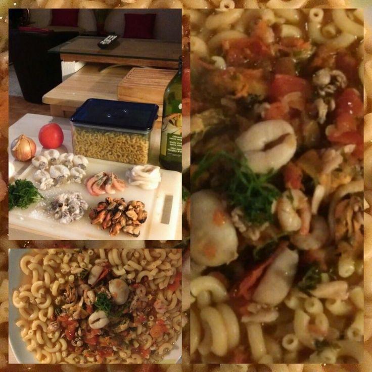 Alimentaire faite par Kayene en Suisse.