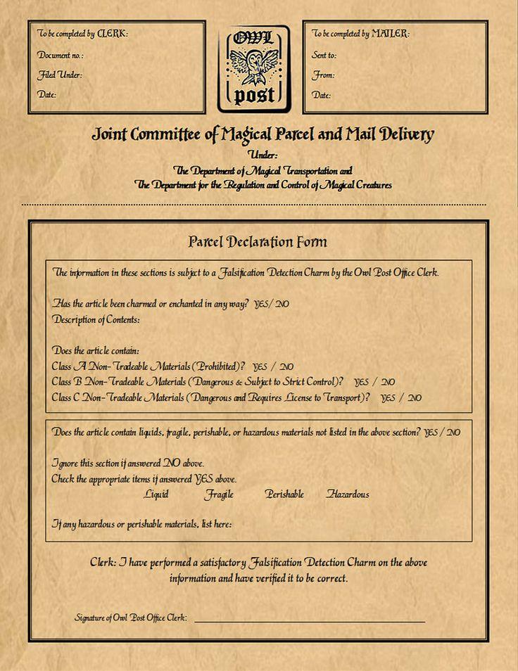 Potter Frenchy Party - Une fête chez Harry Potter: Visuels et illustrations Harry Potter sur le web - 5