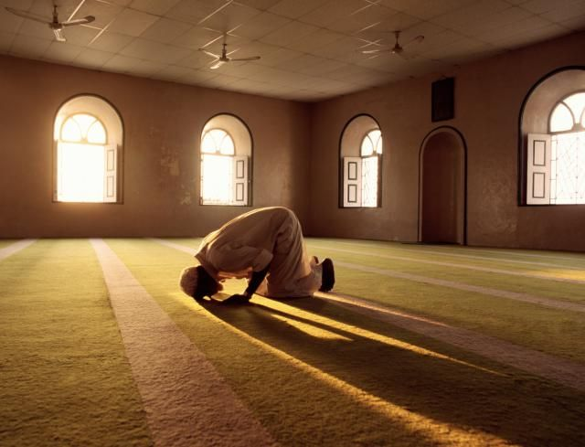 Your Beginner's Guide to Islam