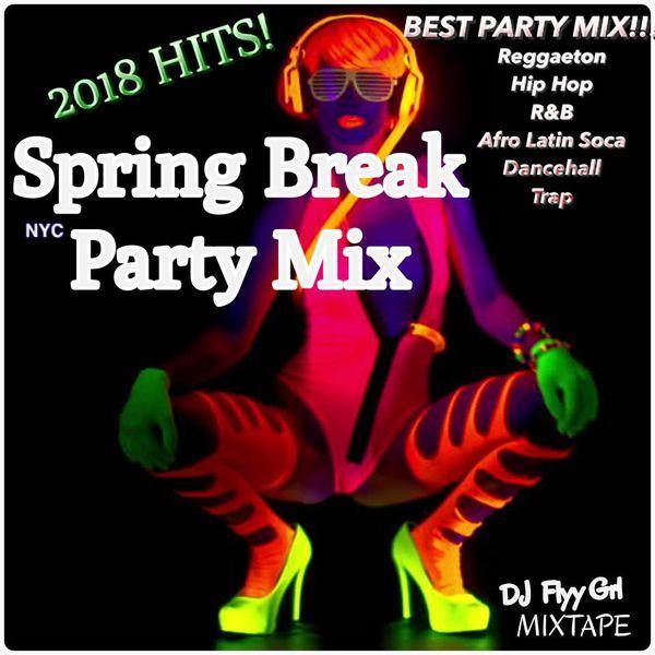BEST PARTY MIX!!! A mixtape full of hype club bangaaz of