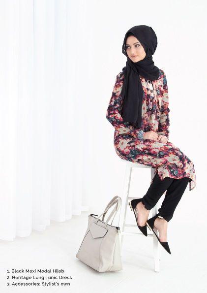 INAYAH Hijabista | Hashtag Hijab | @INAYAH C