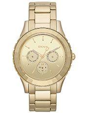 Relógio DKNY - Dourado