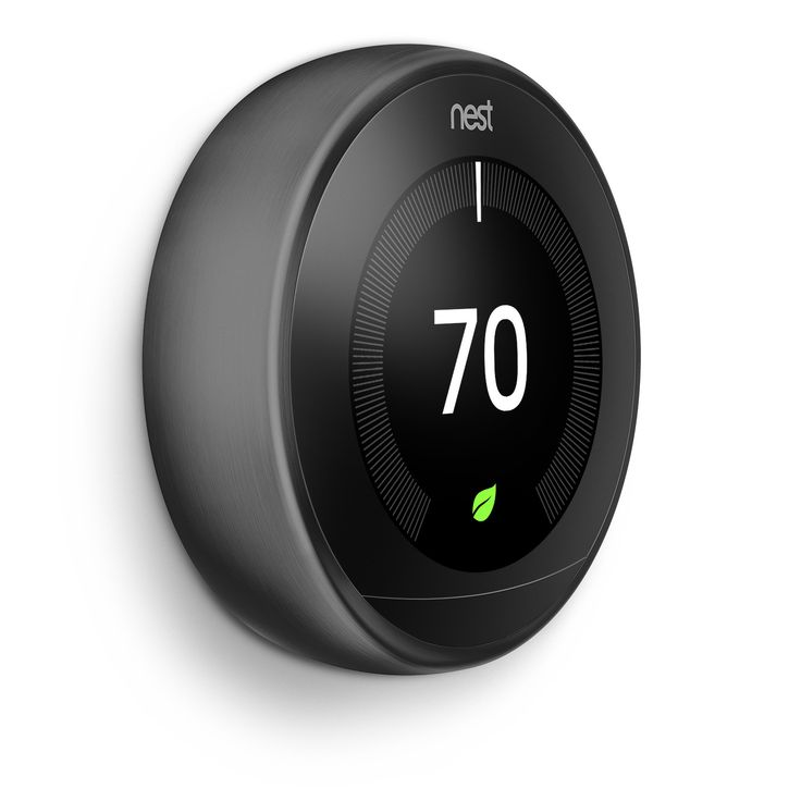 Nest Learning Thermostat 3rd Gen- Installed Price by Nest Pro*