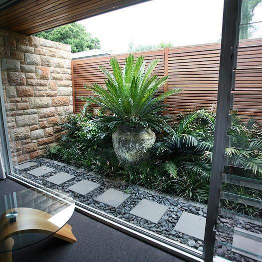 awesome Tropical Backyard Garden - Stylendesigns.com!