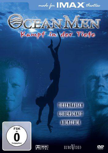 IMAX: Ocean Men - Kampf in der Tiefe [Alemania] [DVD] EuroVideo http://www.amazon.es/dp/B0044VH9NM/ref=cm_sw_r_pi_dp_kVoJub128FZ75