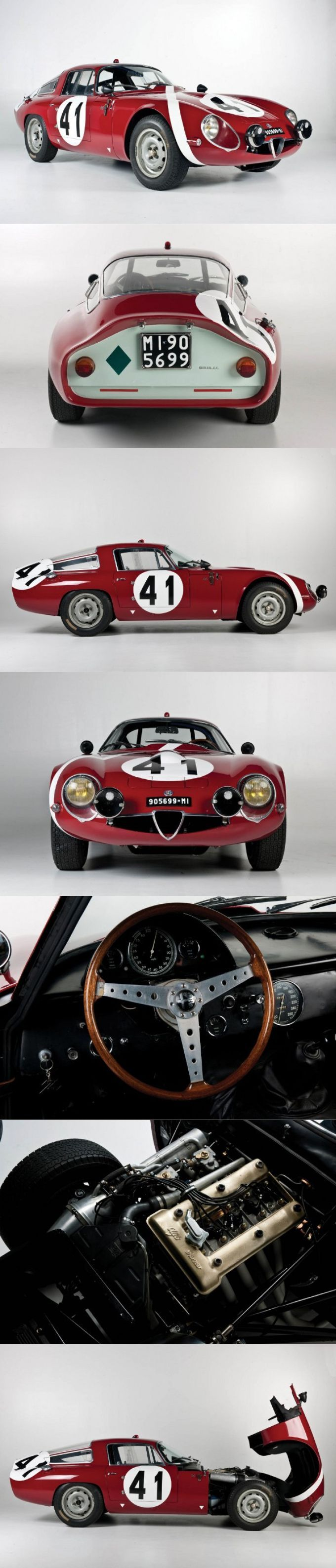 771 best Great Cars Overview images on Pinterest
