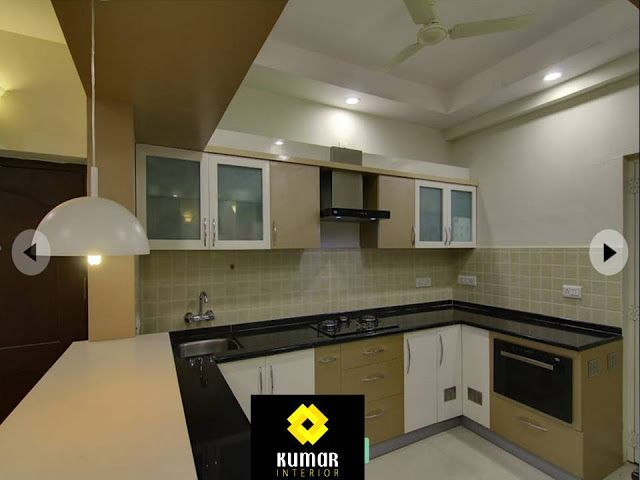 50 Designer Kitchens For Every Style Modular Kitchen Designs Photos Indian Kitchen Design Pictures India Simple Kitchen Design Kitchen Design Simple Kitchen