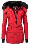 nice Navahoo Damen Jacke Wintermantel Winterparka Sesa (vegan hergestellt) Rot Gr. XL Check more at https://designermode.ml/shop/77028031-bekleidung/navahoo-damen-jacke-wintermantel-winterparka-sesa-vegan-hergestellt-rot-gr-xl/