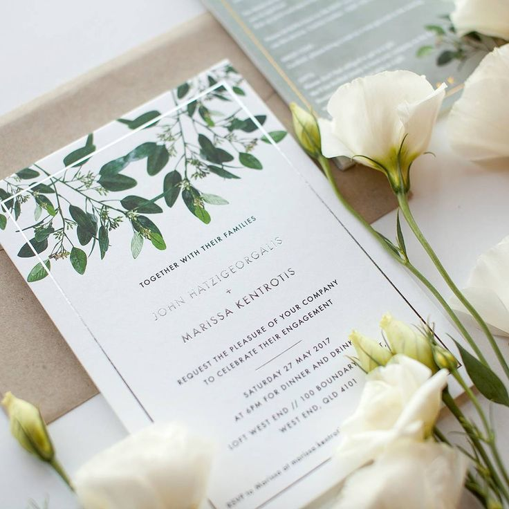 199 отметок «Нравится», 6 комментариев — Paperlust (@paperlust.co) в Instagram: «@haleyjohnston beautiful Garden Estate design printed with silver foil! See it shine 📷 @misshanue»