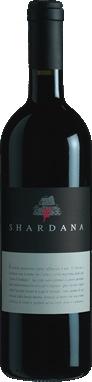 Cantina di Santadi - Shardana, Carignano Valli di Porto Pino IGT. Vino Rosso