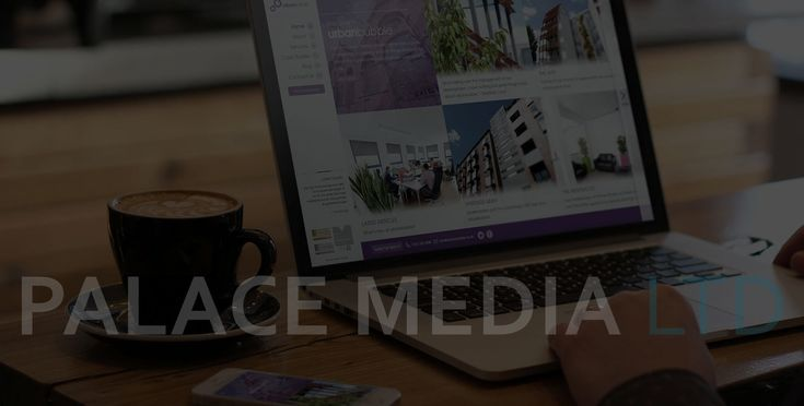 #PalaceMediaLtd are a dedicated #websitedesign company that create high quality custom designed websites.
