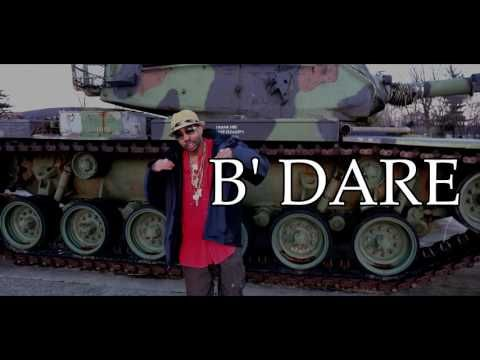 Trap Door Entertainment: YOUNG BLEED - B' DARE (snippet)