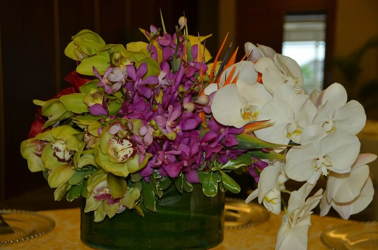 Wedding Flowers Montego Bay Jamaica : Images about secrets wild orchid st james