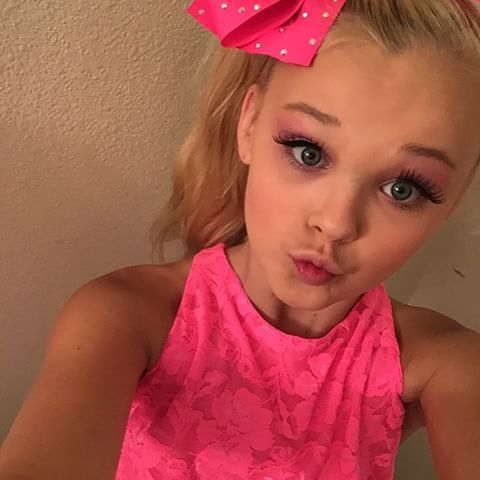 Image result for jojo siwa with brown hair