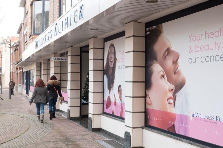 De Wellness Kliniek is reeds 20 jaar dé specialist in cosmetische plastische chirurgie en esthetische tandheelkunde in België.