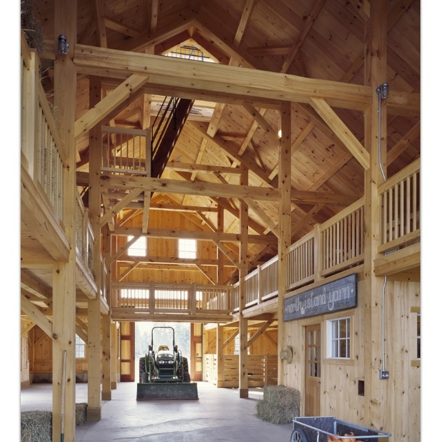 39 Best Images About Multi-Purpose Barns/Sheds On