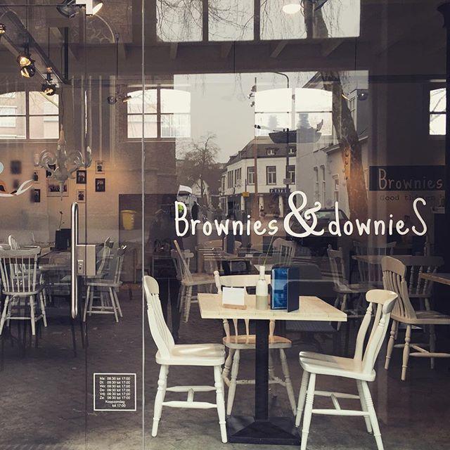 Nice place in Oosterhout Brownies&downieS