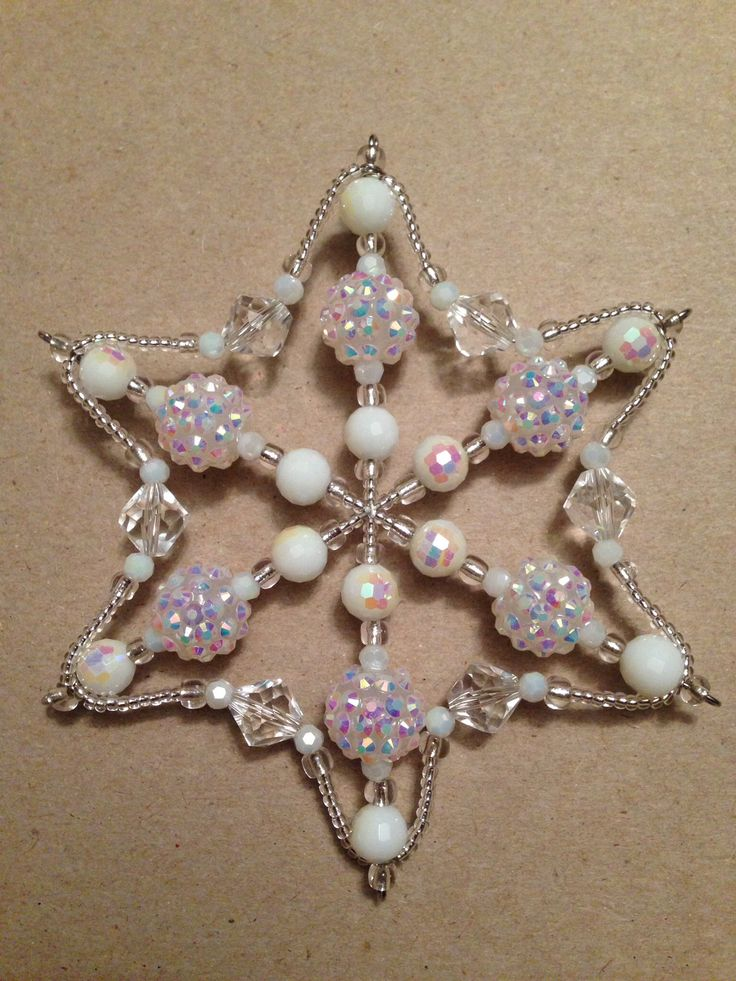 bead cookie a holiday beads cutter perler ornaments ornament