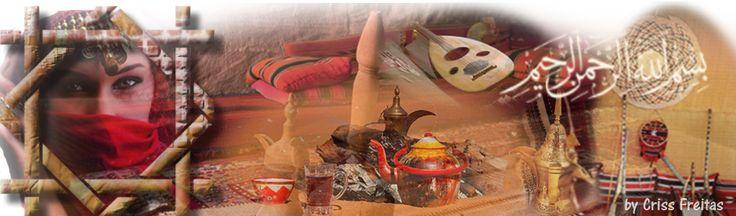 Estudos da Língua e Cultura Árabe: Como iniciar seus estudos da língua árabe e como usar esse site