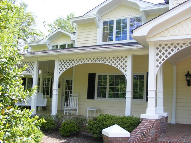 64 best exterior paint colors images on pinterest for Best yellow exterior paint color