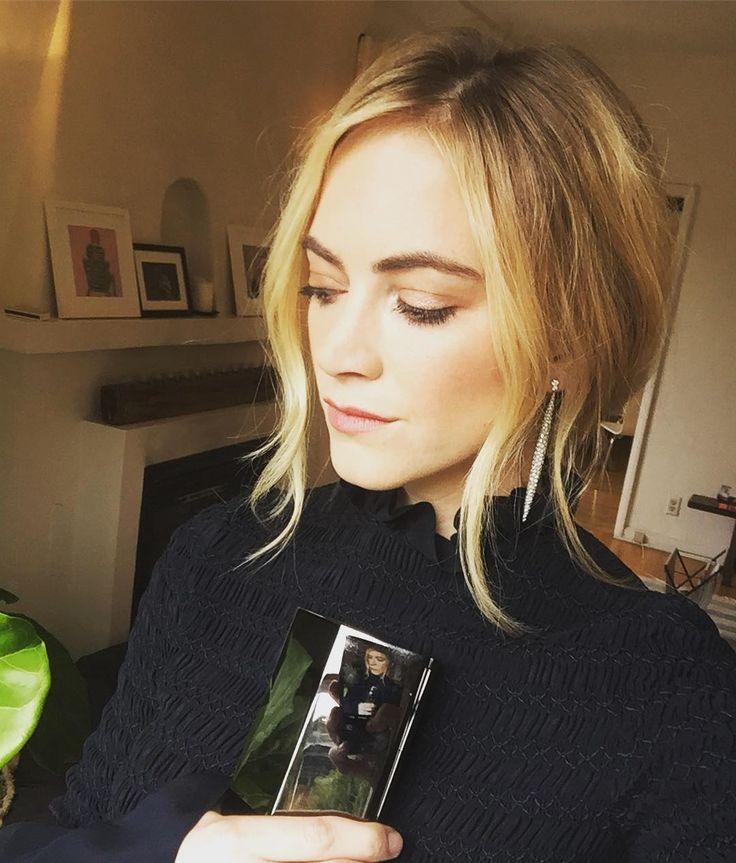 31 Best Emily Wickersham Images On Pinterest Actresses