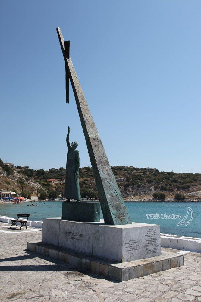 Pythagorion, Samos