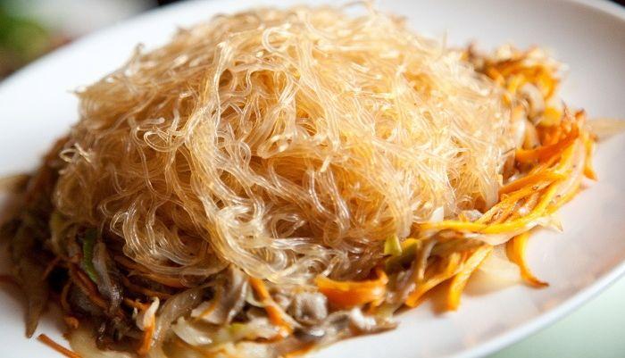 Вьетнамская кухня суп