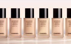 Les+Beiges:+Die+neuen+Foundations+von+Chanel